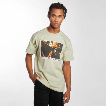 Pelle Pelle t-shirt Notorious Thugs groen
