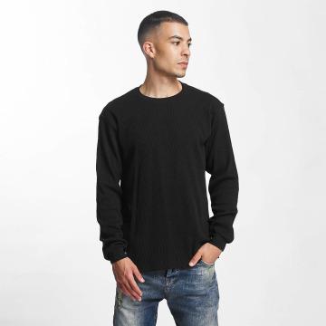 Pelle Pelle T-Shirt manches longues Basic Thermal noir