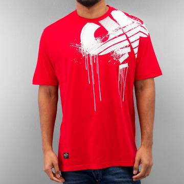Pelle Pelle T-Shirt Demolition red