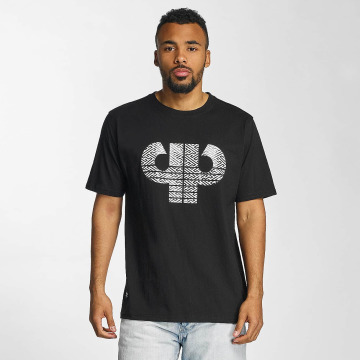Pelle Pelle T-Shirt Sayagata Icon schwarz