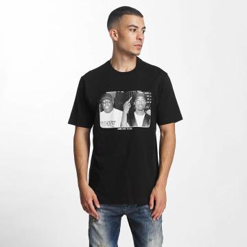 Pelle Pelle T-Shirt Back To Cali schwarz