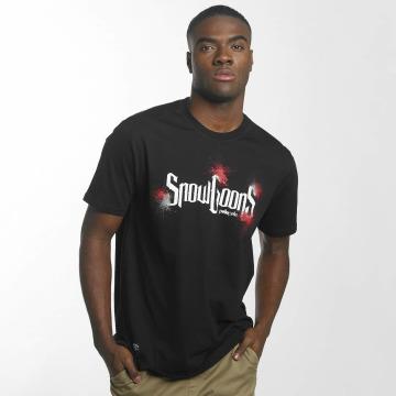 Pelle Pelle T-Shirt Overkill schwarz
