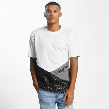 Pelle Pelle t-shirt Sayagata Pointer wit