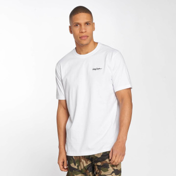 Pelle Pelle t-shirt Signature wit