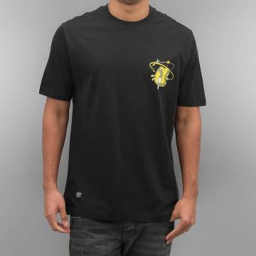 Pelle Pelle t-shirt Pum Pum zwart