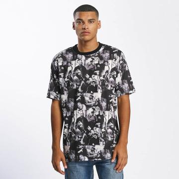 Pelle Pelle t-shirt G.B.N.F. zwart