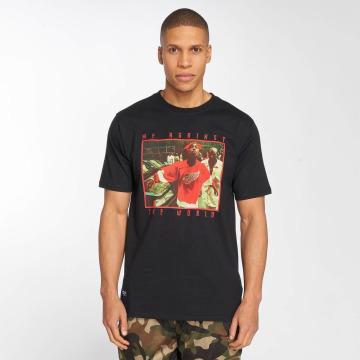 Pelle Pelle t-shirt Rebel zwart