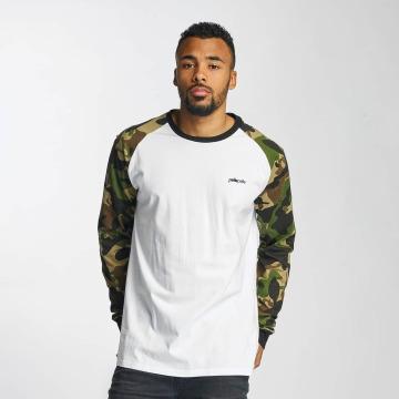 Pelle Pelle T-shirts Core Ringer camouflage