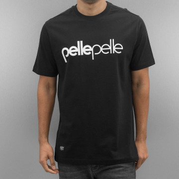 Pelle Pelle T-shirts Back 2 Basics sort