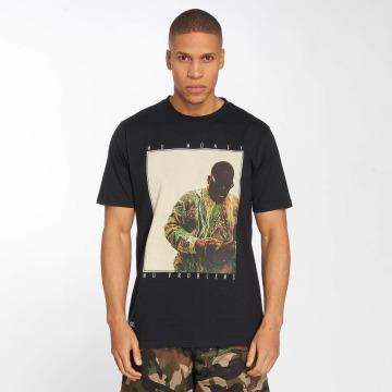 Pelle Pelle T-skjorter Big Poppa svart