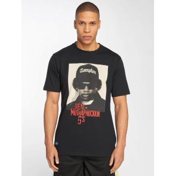 Pelle Pelle T-skjorter Real Gs svart