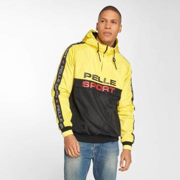 Pelle Pelle Übergangsjacke Vintage Sports gelb