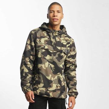 Pelle Pelle Välikausitakit Northern camouflage