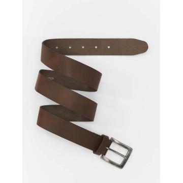 Petrol Industries Belts Leather brun