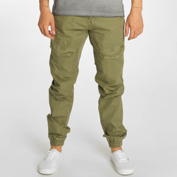Petrol Industries Cargo pants Cargo green