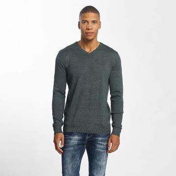 Petrol Industries Jumper Knitwear grey