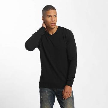 Petrol Industries Pullover Knitwear schwarz