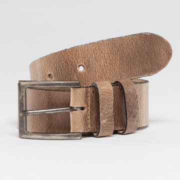 Petrol Industries riem Special Edition bruin