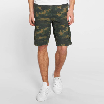 Petrol Industries shorts Spintowin camouflage