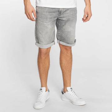 Petrol Industries shorts Jarred grijs