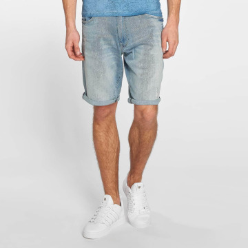Petrol Industries shorts Blizzard indigo