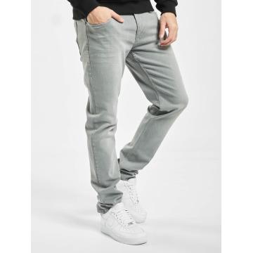 Petrol Industries Slim Fit Jeans Tymore šedá