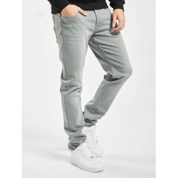 Petrol Industries Slim Fit Jeans Tymore серый