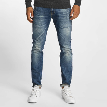 Petrol Industries Slim Fit Jeans Turnbull blau