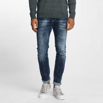 Petrol Industries Slim Fit Jeans Seaham Naked modrá