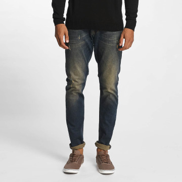 Petrol Industries Slim Fit Jeans Seaham Naked svart