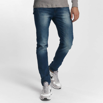 Petrol Industries Straight fit jeans Jardine blauw