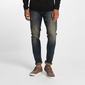 Petrol Industries Straight Fit Jeans Tyrell schwarz