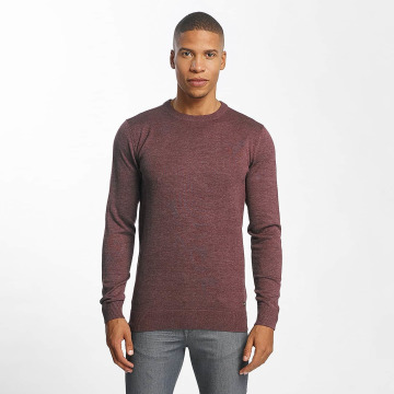 Petrol Industries Sweat & Pull Knitwear rouge