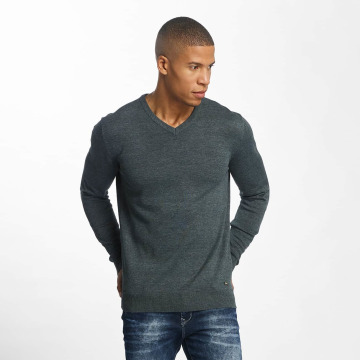Petrol Industries Sweat & Pull Knitwear vert