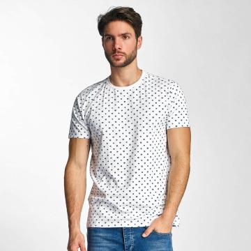 Petrol Industries T-Shirt Jerzy blanc