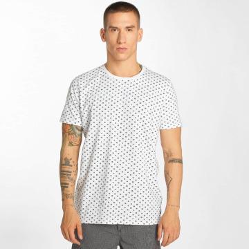 Petrol Industries T-Shirt Print blanc