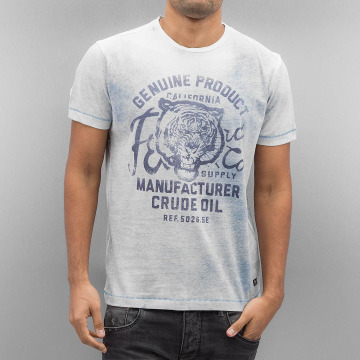 Petrol Industries T-Shirt Deep bleu