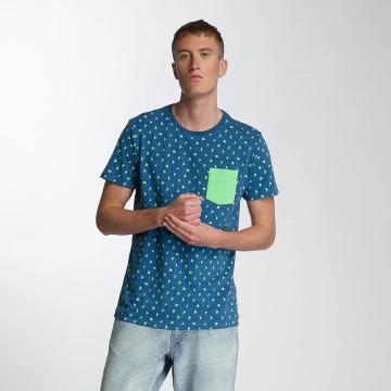 Petrol Industries t-shirt Allover indigo
