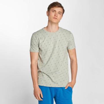 Petrol Industries T-Shirt Nono vert