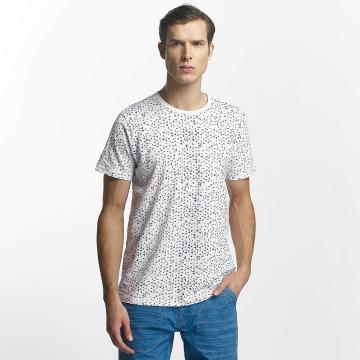 Petrol Industries t-shirt Triangle wit