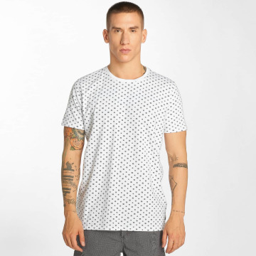 Petrol Industries T-Shirty Print bialy
