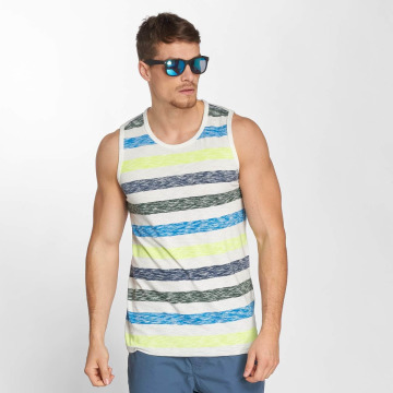 Petrol Industries Tank Tops Singlet R-Neck colored