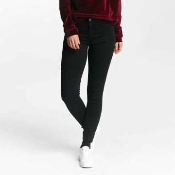 Pieces Облегающие джинсы pcShape Up черный