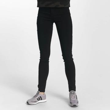 Pieces Облегающие джинсы pcHigh черный