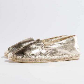 Pieces Bailarinas Haisha oro