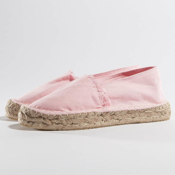 Pieces Ballerinasko psHaila rosa