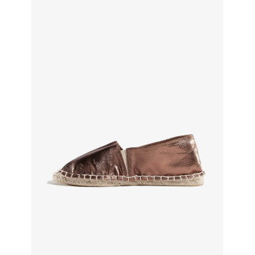 Pieces Ballerines Haisha brun