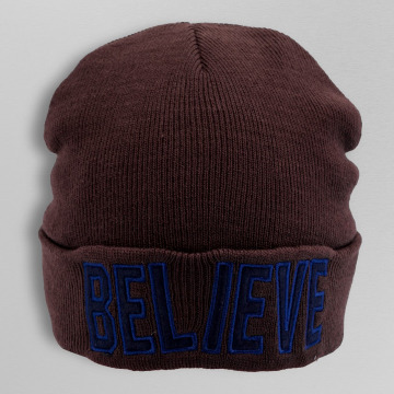 Pieces Beanie PS Celina bruin