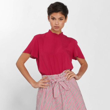Pieces Blouse pcDomina pink