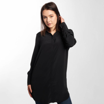 Pieces Bluse pcIris schwarz